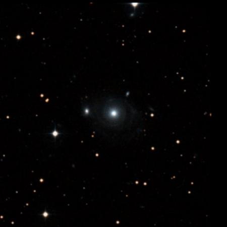 Image of NGC 262