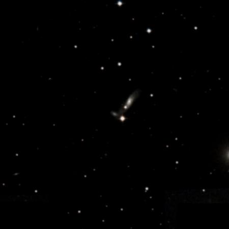 Image of NGC 2429