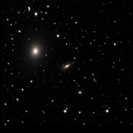 Image of NGC 2511
