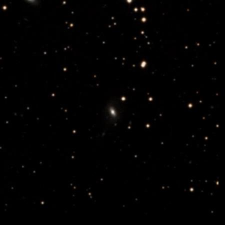 Image of NGC 732