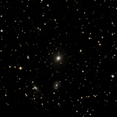 Image of IC 5180