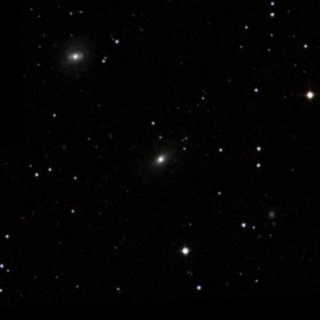 Image of IC 450