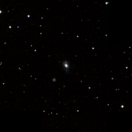 Image of Mrk 1497