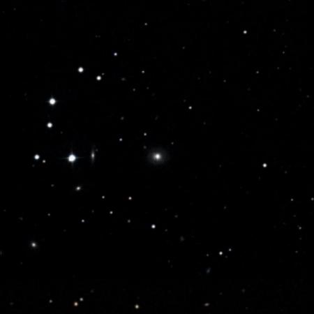 Image of Mrk 91