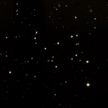 Image of NGC 1663