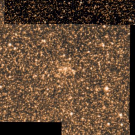 Image of NGC 6540