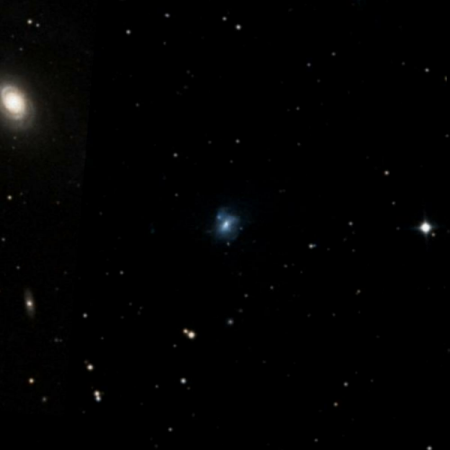 Image of IC 2209