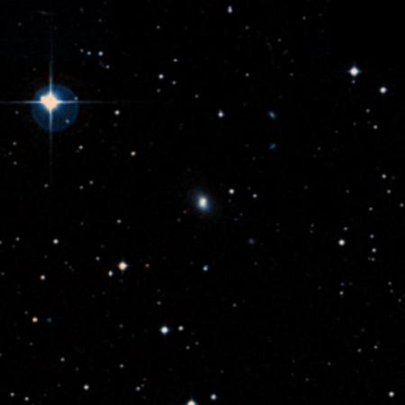 Image of NGC 7077