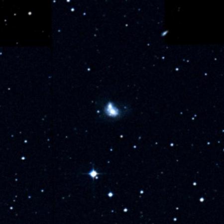 Image of NGC 4748