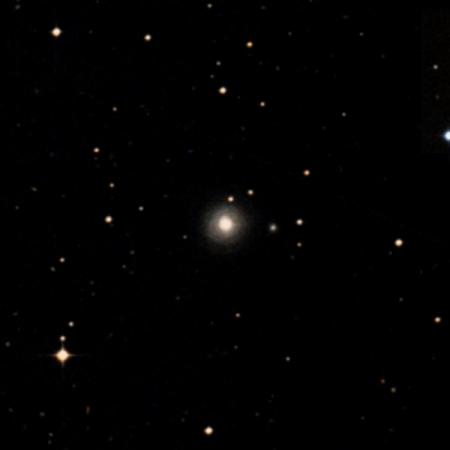 Image of NGC 863