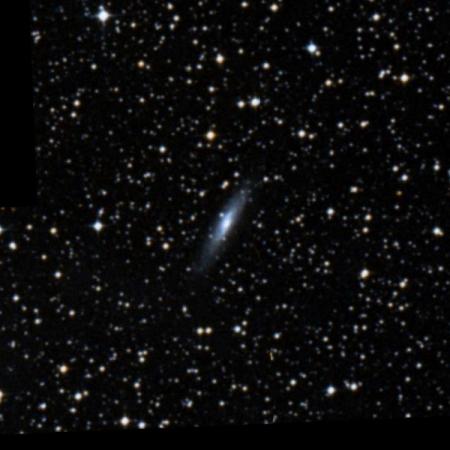 Image of IC 4541