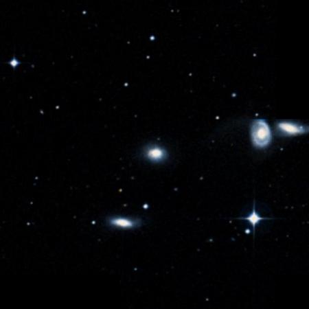 Image of NGC 838
