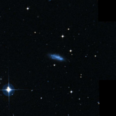 Image of NGC 986