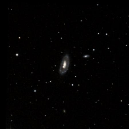 Image of NGC 2565