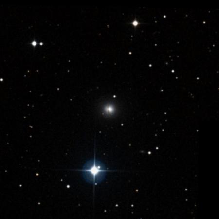 Image of NGC 2534