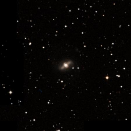 Image of NGC 1819