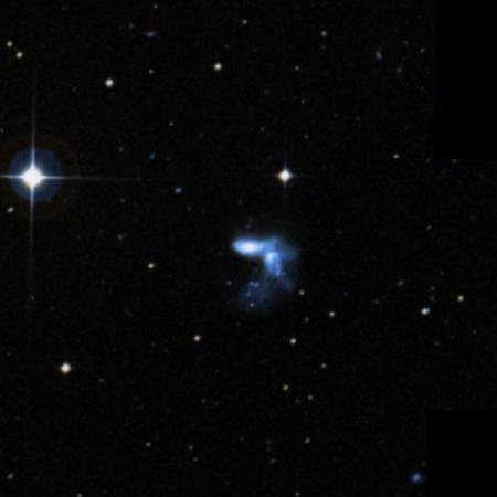 Image of NGC 454