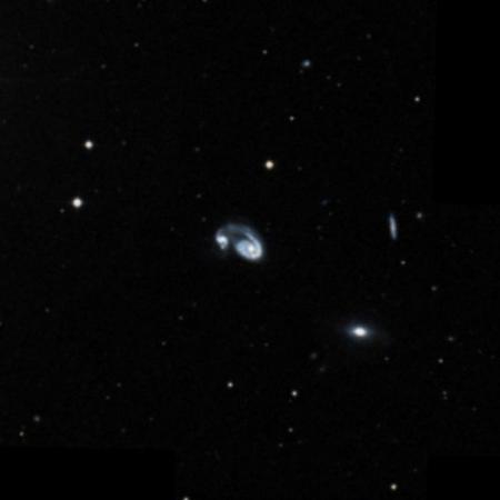 Image of NGC 5278