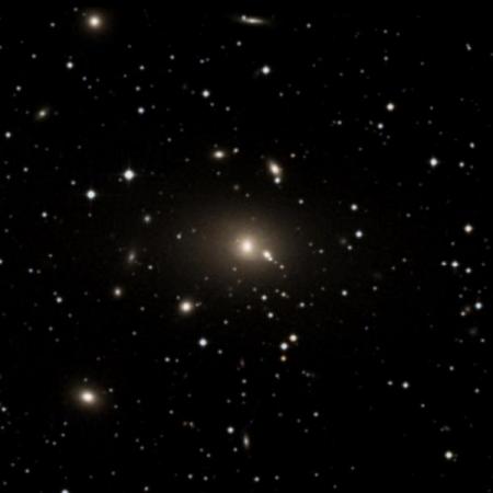 Image of NGC 1129