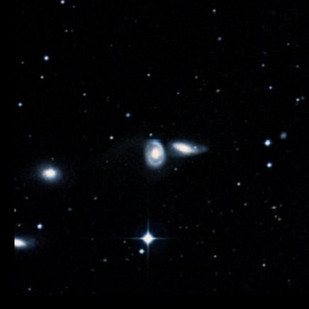 Image of NGC 835