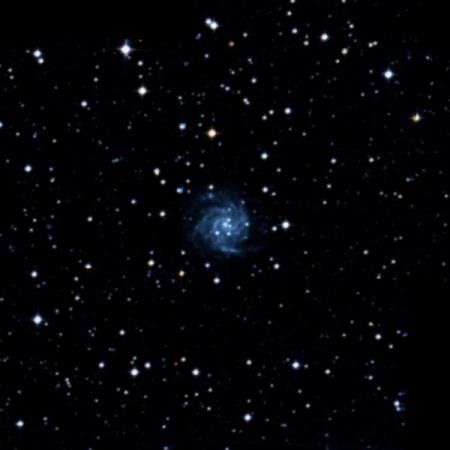 Image of IC 4661