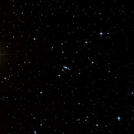 Image of HCG 31