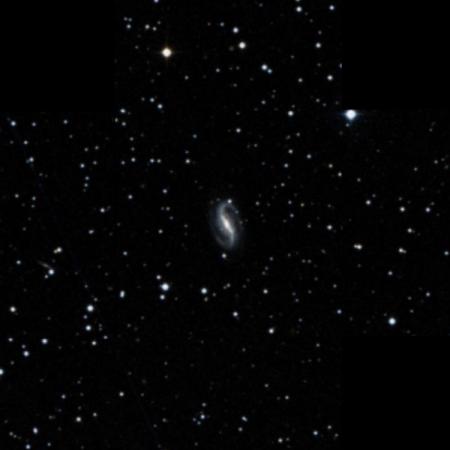 Image of NGC 6695