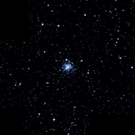 Image of NGC 2193