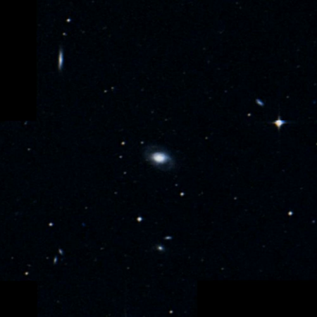 Image of NGC 195