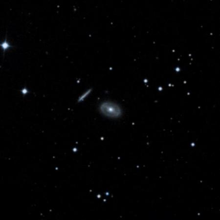 Image of NGC 2544
