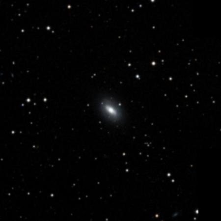 Image of NGC 987
