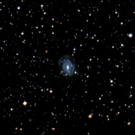 Image of NGC 6209