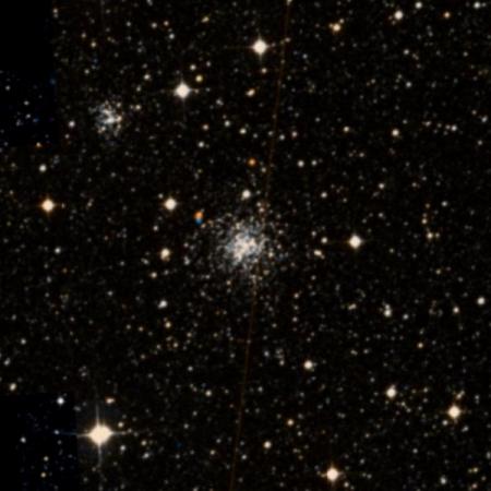 Image of NGC 2231