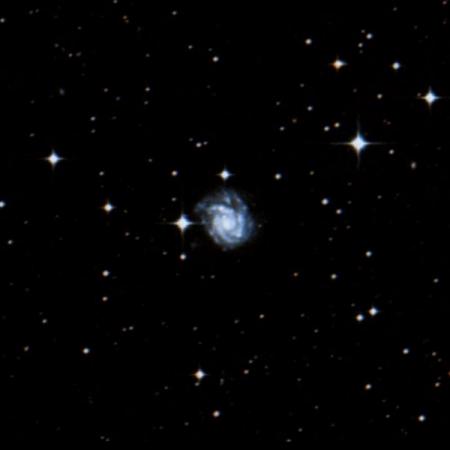 Image of NGC 1729