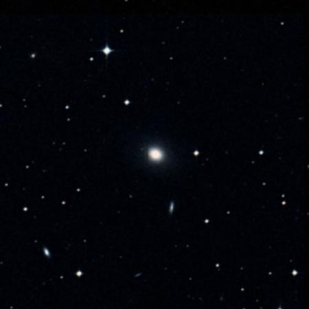 Image of NGC 3325