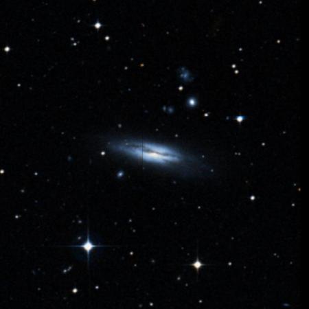 Image of NGC 7183