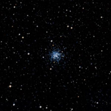Image of NGC 2190