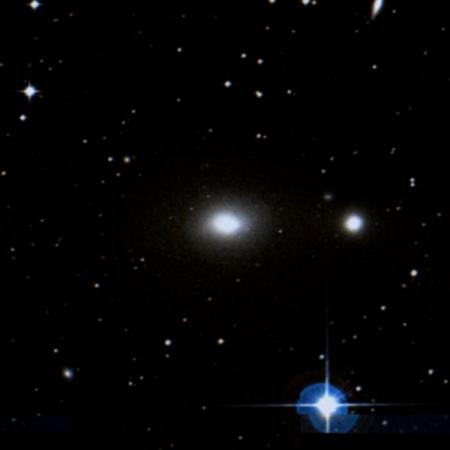 Image of NGC 1684