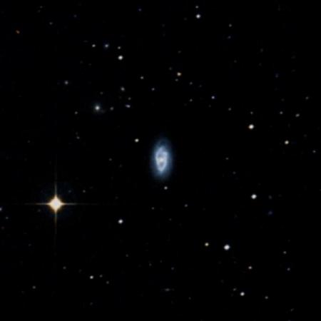 Image of NGC 7378