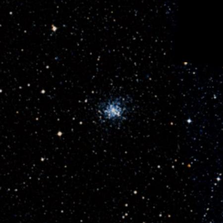 Image of NGC 2161