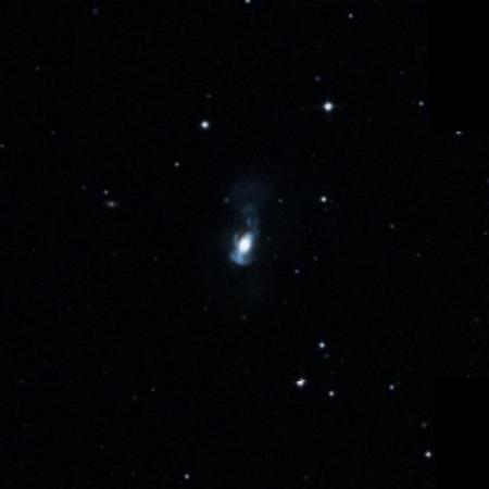 Image of NGC 4194