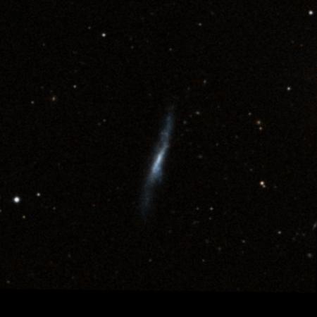 Image of NGC 3510