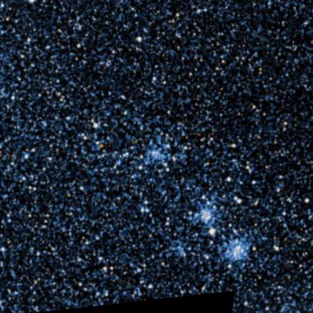 Image of NGC 231