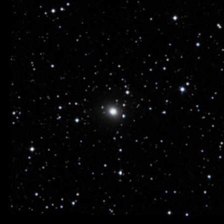 Image of NGC 6599