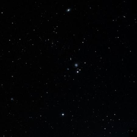 Image of HCG 71