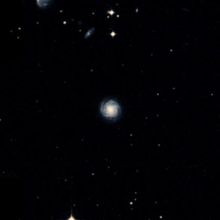Image of NGC 198