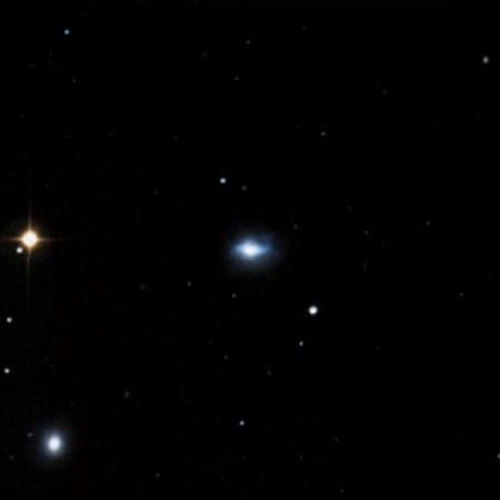 Image of NGC 4670