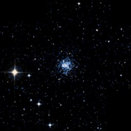 Image of NGC 2162
