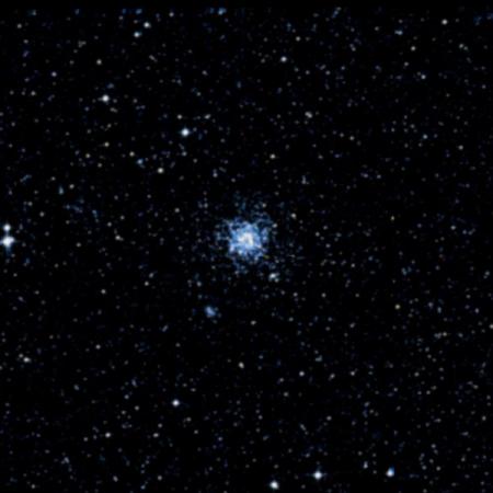 Image of NGC 2120