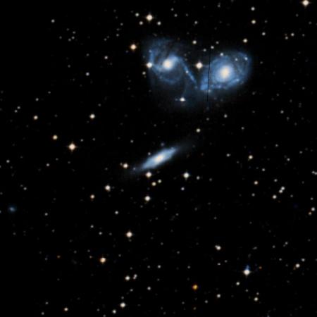 Image of NGC 6771